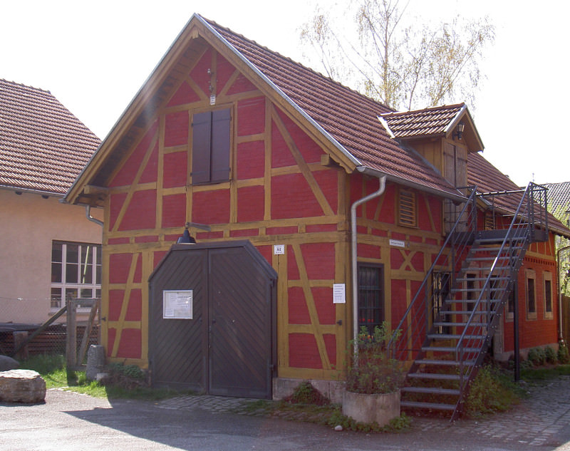 Atelier Pferdestall